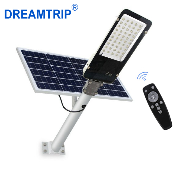 100w 120w 150w 200w garden parking sensor Remote Control outdoor lighting housing solar led street <strong>light</strong>