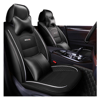 Car Seat Covers Design for BMW e46 320d 325i 525i 530i