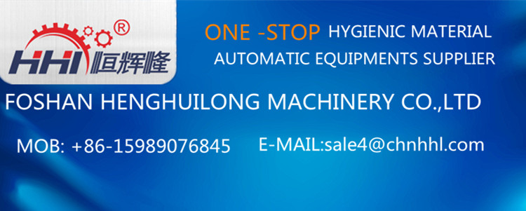 HHL DZYJ61000SD 6 colors gravure printing machine for film