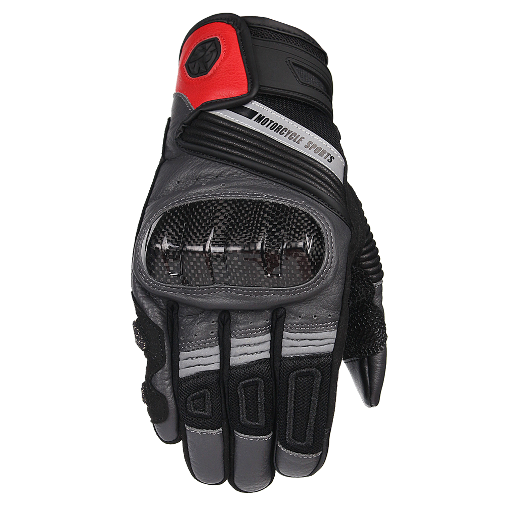 SCOYCO leather Gloves <strong>motorcycle</strong> <strong>riding</strong> gloves ventilation goatskin on road gloves four seasons microfiber protection shell MC78