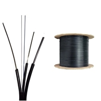 GYFTS53 aerial,direct buried outdoor optical fiber cable