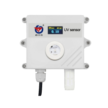 Transmissor de temperatura e umidade sensor digital UV RS485 UV UV do transdutor