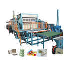 Egg Tray Box Making Machine Carton Box Making Machine High Capacity Automatic Egg Tray Carton Box Making Machine Factory Price