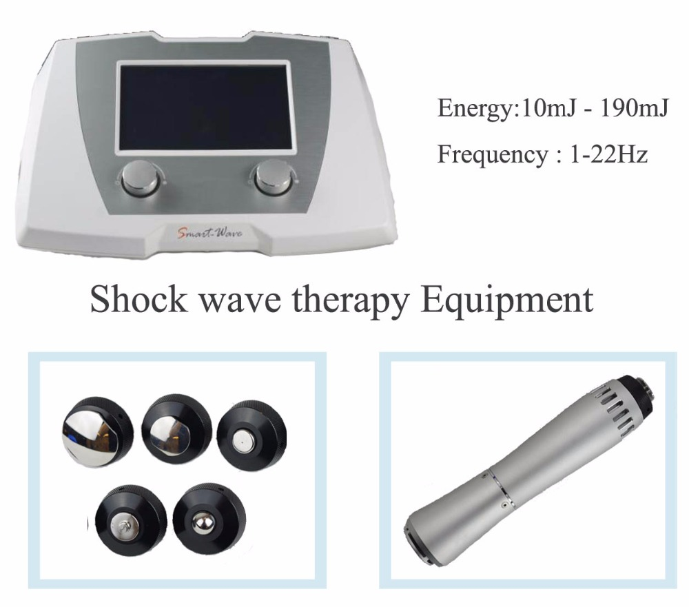 Gainswave Shockwave Therapy Machine For Erectile ...