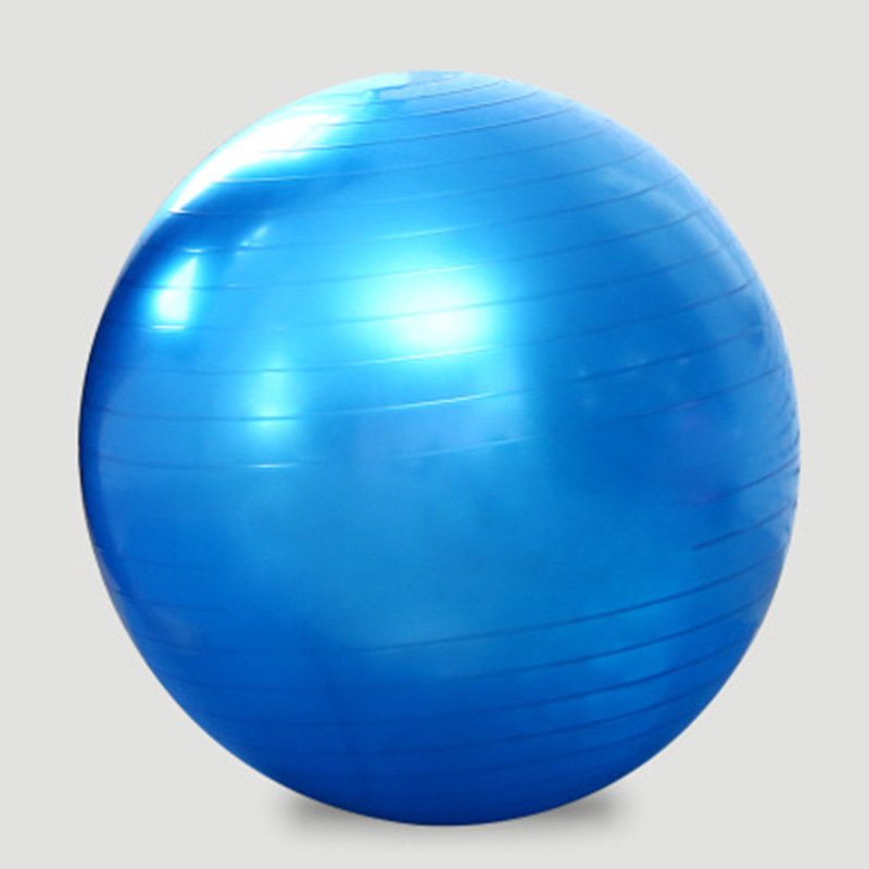 55cm 65cm 75cm PVC Colorful Exercise <strong>Ball</strong> Anti burst Gym Fitness <strong>Yoga</strong> <strong>Ball</strong>