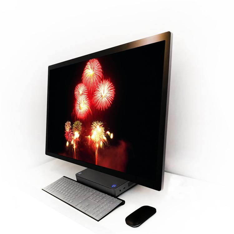 2020 último 23,8 barato aio pc pantalla táctil i3 i5 i7 todo en una computadora con lápiz