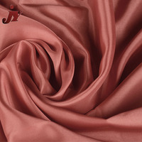 China New Product 100% Polyester High Density Crinkle Taffeta Tablecloths