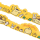 Latest American Cute Luxury Kawaii Washi Paper Tape Kids School Stationery Items With Logo