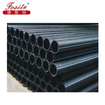 China Manufacturer Cheap PVC thin wall Pipe for Water Supply/ Drainage/Irrigation
