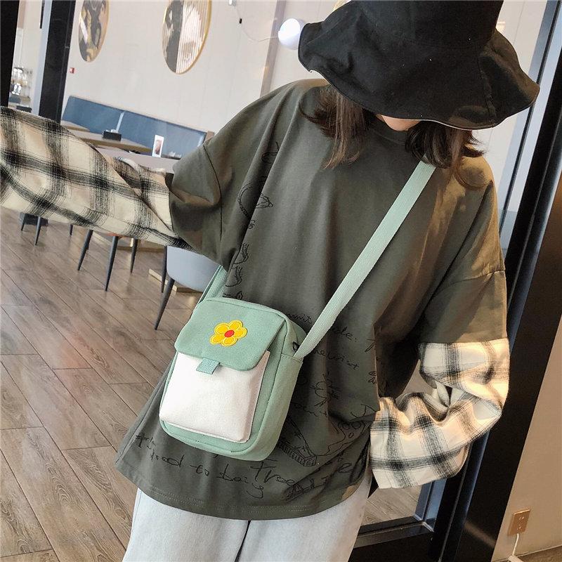 OEM ODM blank sublimation blank canvas shoulder bag