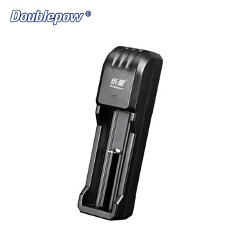 Competitive Price 3.7V Li-ion Battery 18650 Charger with USB Cable