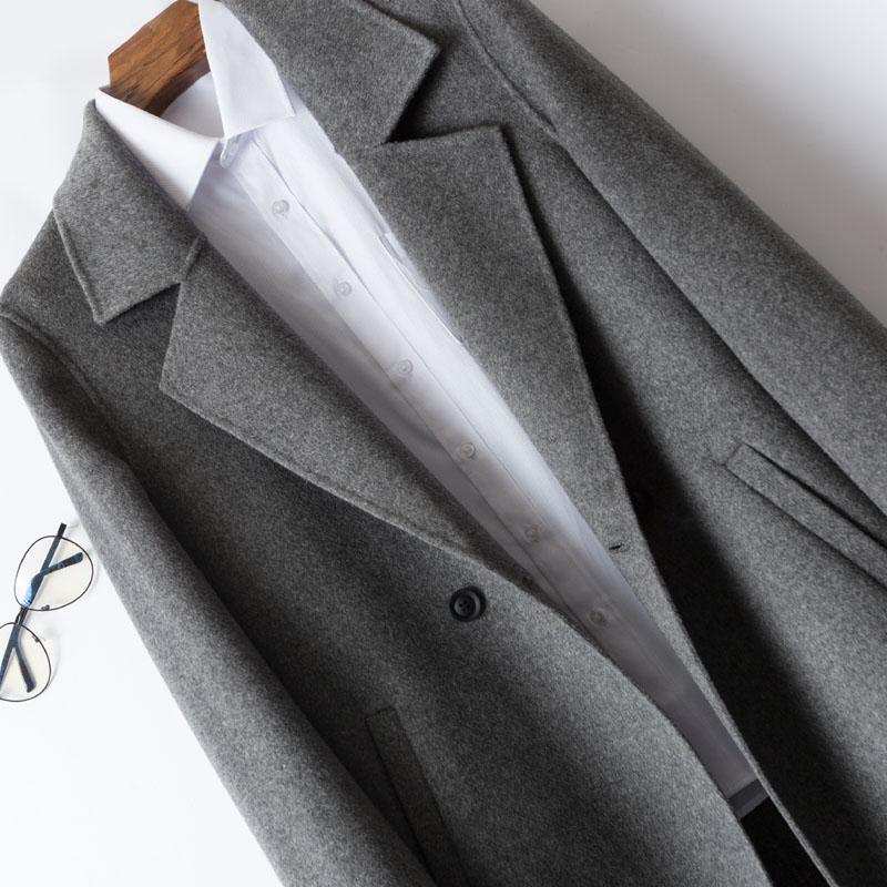 men long sleeve winter coats