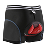 SAENSHING Cycling Shorts Cycling Underwear Padded Custom Cycling Pants Dirt Bike Pants