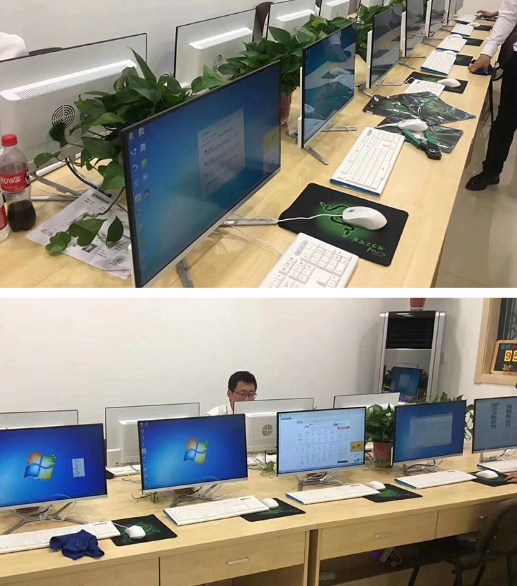 All in one pc,desktop pc