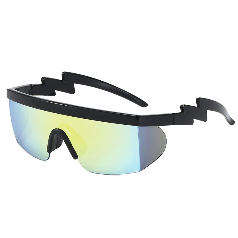 Cycling Glasses Sport Cool Mountain Biking Cycling Sunglasses UV400 Sports Eyewear Sports Sunglasses 2020
