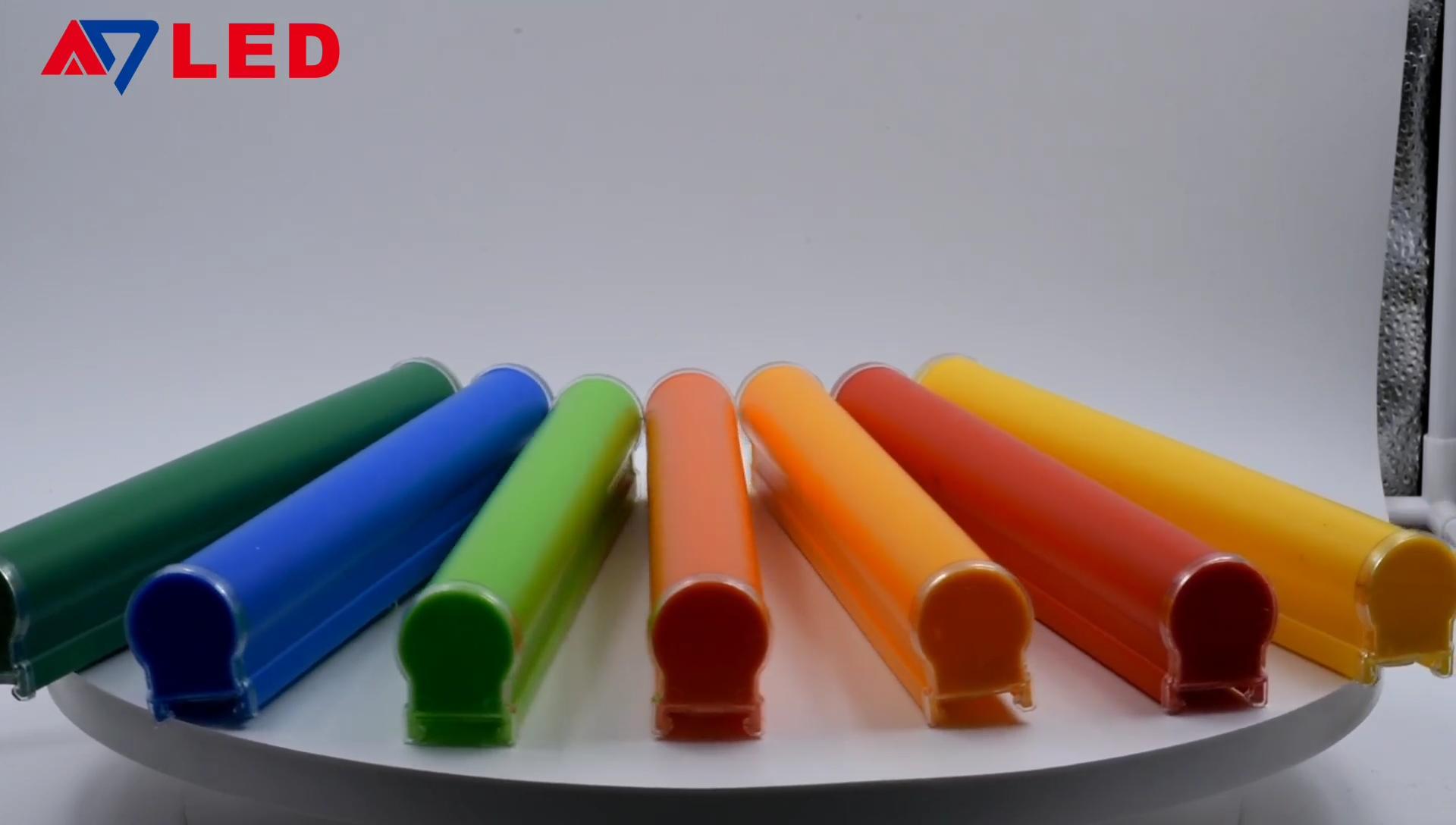 חדש לפתח Led קיר מנקי אפילו תאורה חיצוני ליניארי אור Led בר