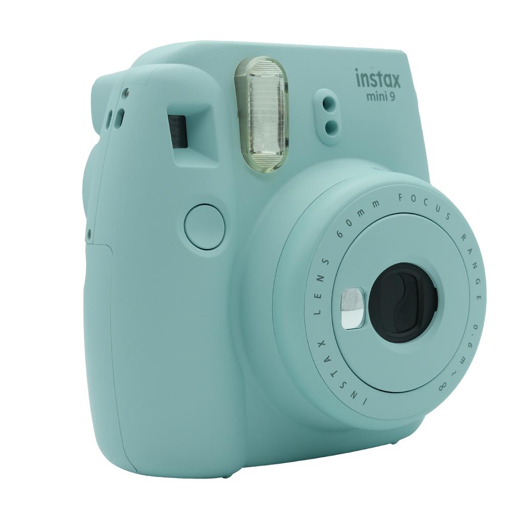Пленка моментальной печати Fujifilm INSTAX Mini 9, подарочная упаковка mini9, подарок на день рождения, Рождество, Новый Год, модная обновленная пленка + ...(Китай)