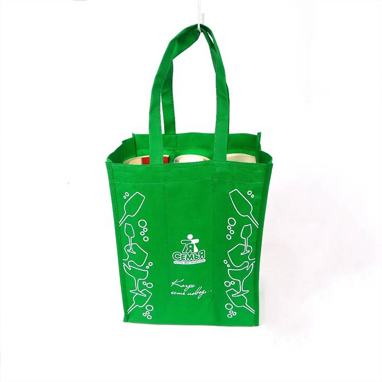BSCI audit factory shopping reusable bags/reusable wine <strong>totes</strong>/eco bag