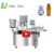 Automatic small vial bottle dry chemical filling machine powder