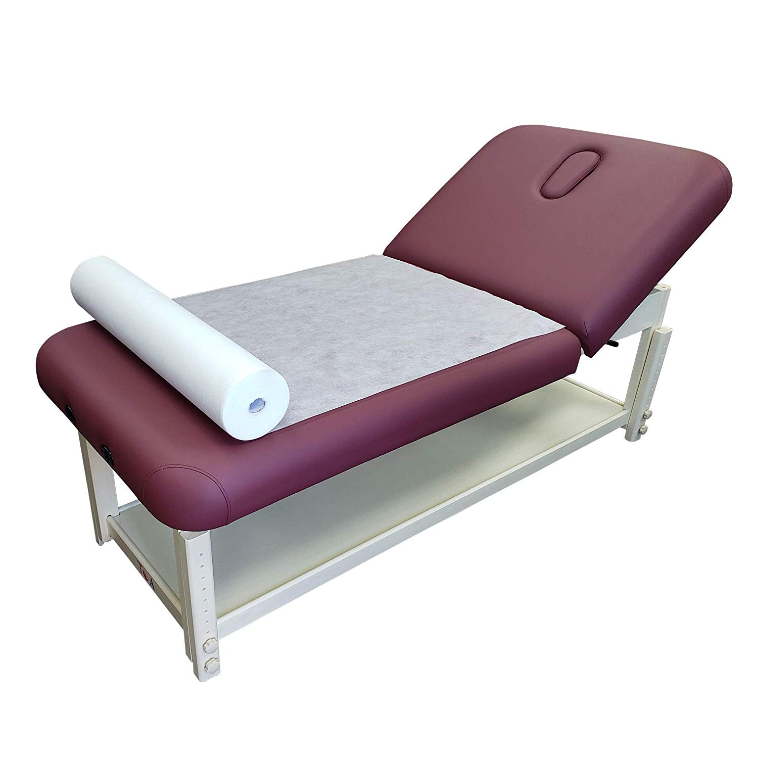 Medical Exam Table Paper In Roll Examination Paper Roll Disposable High Quality Couch Roll