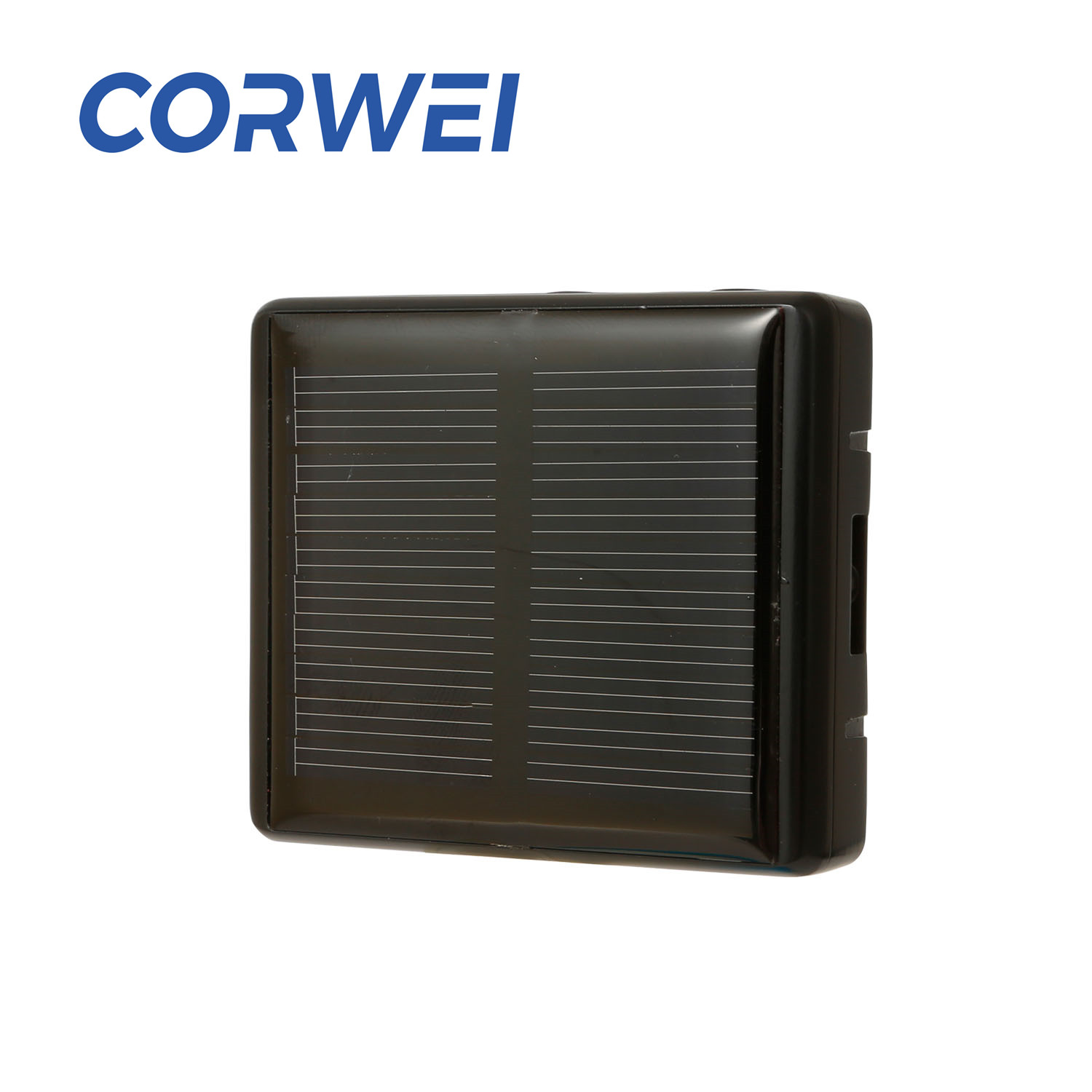 Corwei <strong>V26</strong> Waterproof GSM NB-IOT Wild Animal Solar Power GPS Tracking Tracker Device for Cattle Cow Sheep Horse