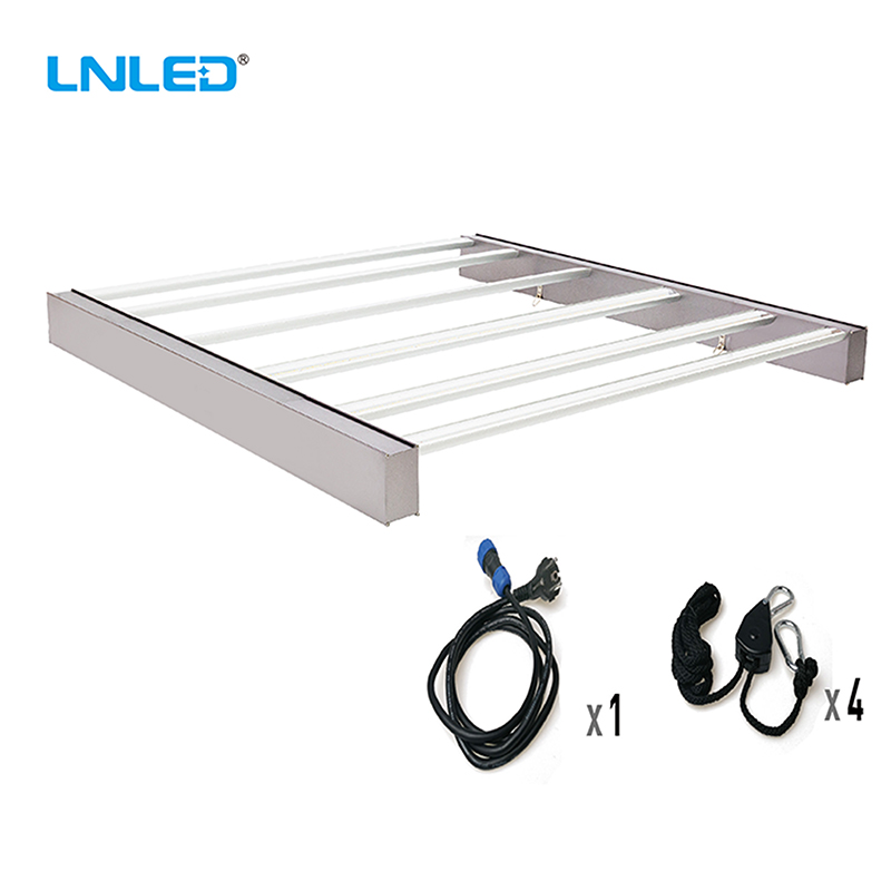 Factory Price Integrated Circuits BOM List waterproof led strips 4 bar passive cooling grow light