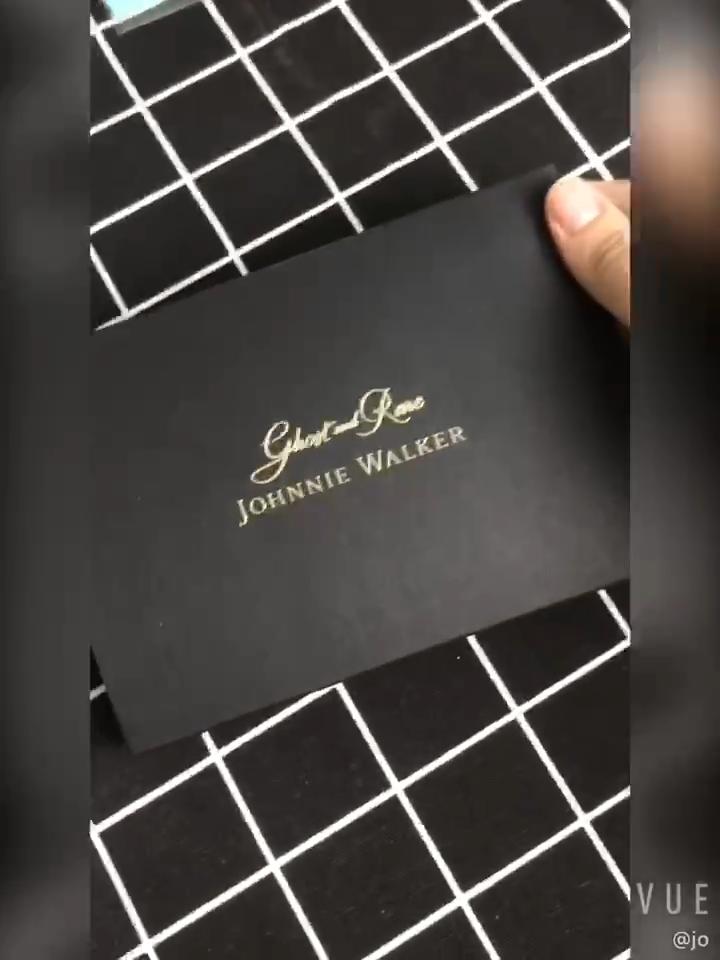 3D logotipo de la marca pegatinas personalizadas Cajas de Regalo Logotipo de metal etiquetas de embalaje