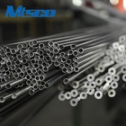 TP304L 8MMx1MM Bright Annealing Seamless Stainless Steel Tube