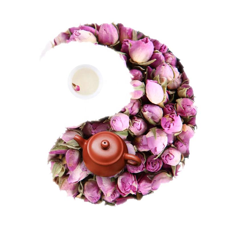 Chinese blooming flowering flower tea made of Green Black Oolong White Tea - 4uTea | 4uTea.com