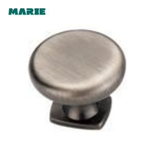 OEM Furniture Metal Spare Parts Customized Zinc Alloy Die Casting Parts Furniture Handle Knob