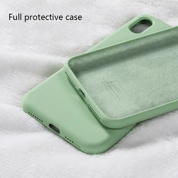 China factory original silicon cell phone case cover silicone case custom phone case