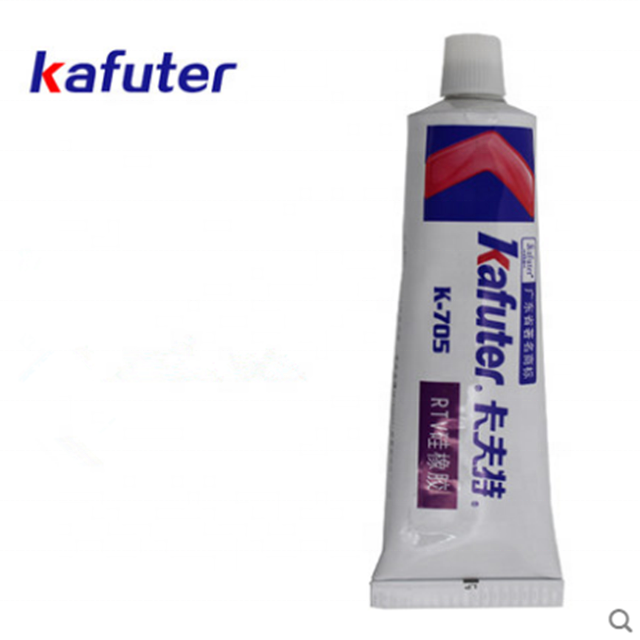 kafuter K-705 <strong>waterproof</strong> <strong>glass</strong> <strong>sealant</strong> heat resistant <strong>glass</strong> <strong>sealant</strong>
