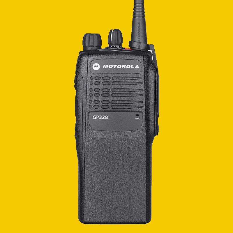 Remote Speaker Mic For Motorola GP140 GP240 GP280 GP328 HT750 Handheld