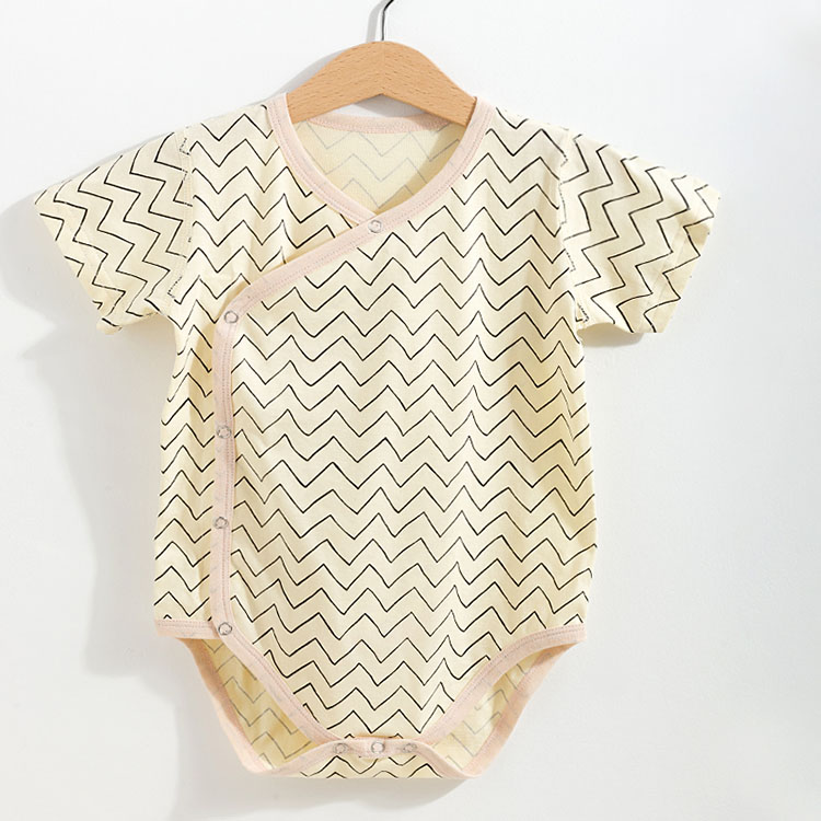 Muslin tree newborn clothes organic new born <strong>baby</strong> <strong>jumpsuit</strong>