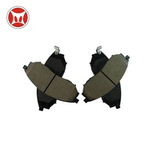 Fabrikant Auto Brake Pad Auto Onderdelen Brake System Remblokken Voor Nissan Maxima <span class=keywords><strong>Brembo</strong></span>