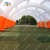Outdoor 30x15x8m  Multifunction Inflatable Dome Tent House for event party using