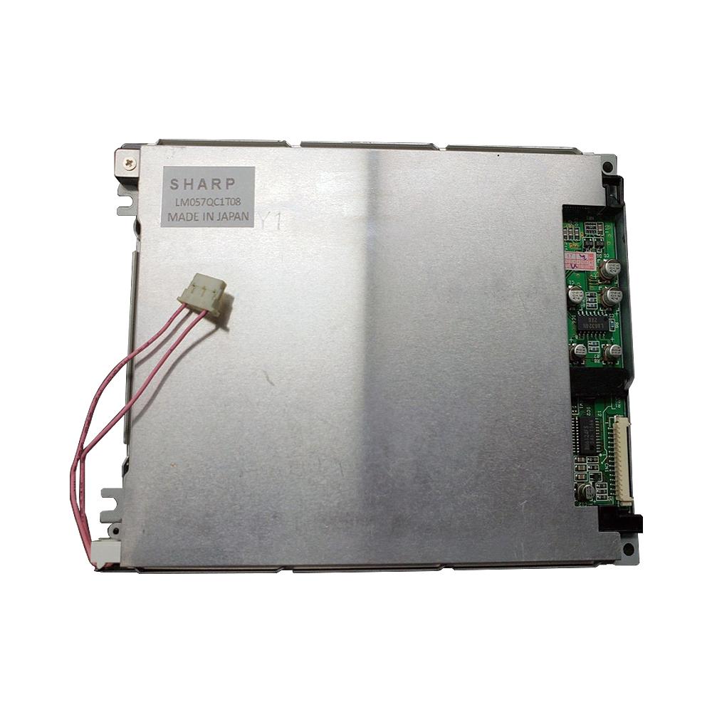 5.7 inch SHARP 320×240 Resolution LM320191 LCD Display Screen Panel