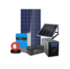 Lovesun 20000w Poly Off Grid Solar Panels Power Energy System