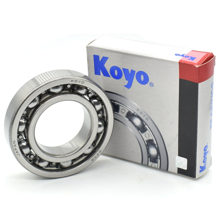 High precision best price KOYO bearing 6201 6202 6203 6204 6205 deep groove ball bearing koyo