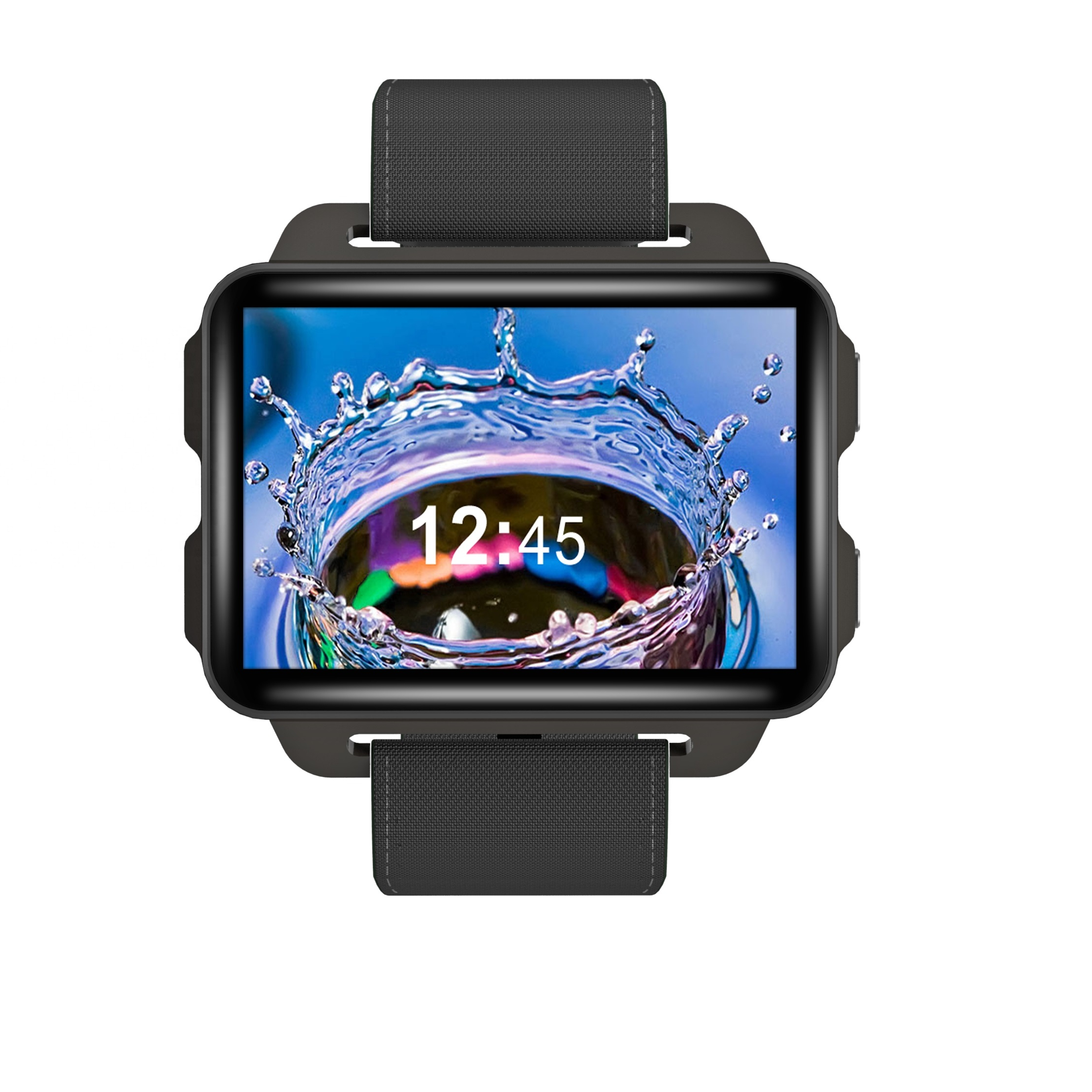 3G GPS WIFI Android 5,1 inteligente Bluetooth 4,0 relojes DM99