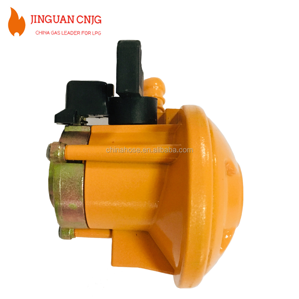 Automatic LPG gas pressure reducing- valve,  gas pressure conditioner, regulator in Tanzania