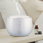 New Product Color Changing LED Aroma Diffuser Air Ultrasonic Aromatherapy Humidifier