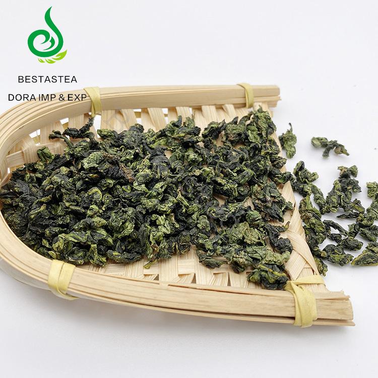 Detox Chinese Customized Bag Oem Logo Tea Oolong Orchid Premium A Best Oolong Tea Tie Guan Yin Oolong Tea - 4uTea | 4uTea.com