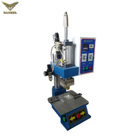 Price Heat Staking Press Machine for Brass Inserting/Welding/Reforming
