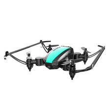 Mini <span class=keywords><strong>Drone</strong></span> RC pliable avec <span class=keywords><strong>caméra</strong></span> HD 480P FPV Mini Drones jouets pour enfants nano <span class=keywords><strong>drone</strong></span> quadricoptère