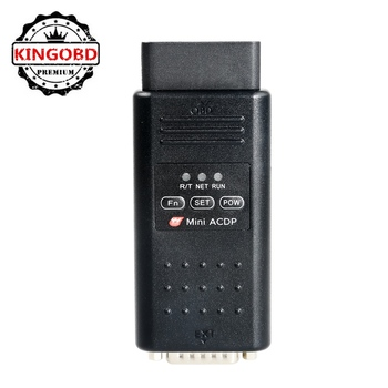 Yanhua Mini ACDP Programming Master For BMW Key Programming Full Package with Module1/2/3/4/7/8/11 Total 7 Authorizations