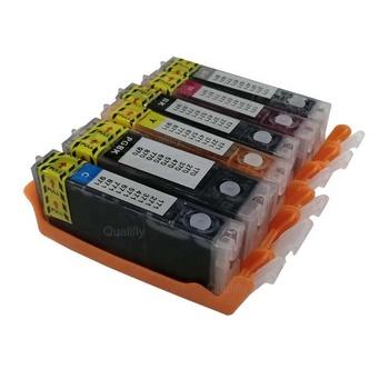 PGI480 481 inkjet printer cartridge for Canon Pixma TS6140 TS8140TS9140TR7540 Canon Pixma TR8540TS70