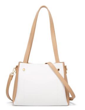Винтажные кожаные роскошные сумки, женские сумки, дизайнерские сумки от известного бренда, женские сумки большой вместимости, сумки-шоппер...(Китай)