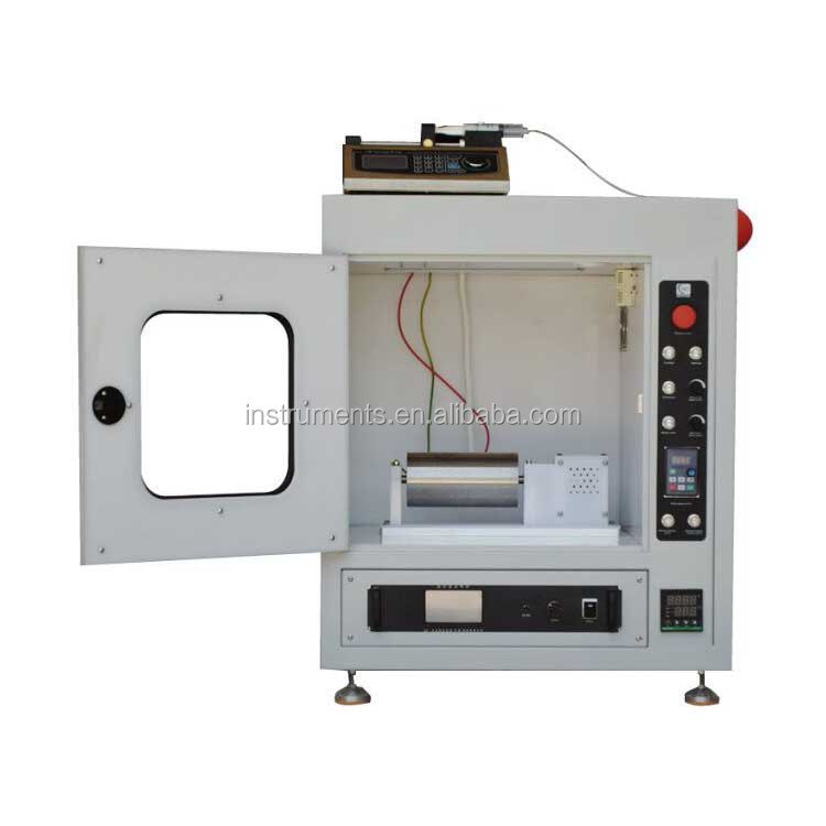 0-30kV High-voltage electrospinning machine for biomedicine research lab