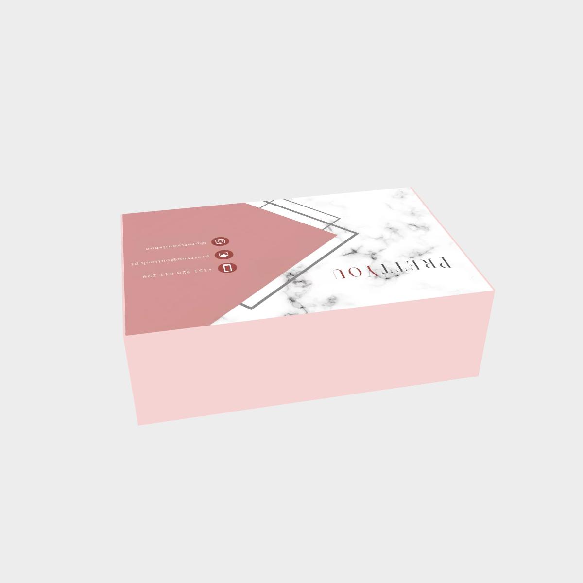 공장 싼 가격 로고 인쇄 턱받이 유형 골판지 포장 상자 생일 케이크/도넛